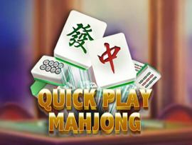 Quick Play Mahjong