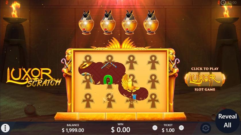 Луксор играть онлайн казино игровые автоматы в пензе форум