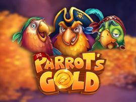 Parrots Gold