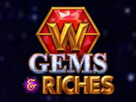 Gems & Riches
