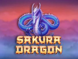 Sakura Dragon