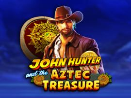 John Huner and the Aztec Treasure
