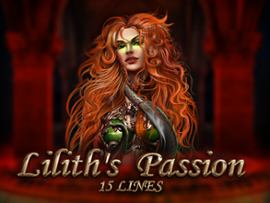 Lilith Passion 15 Lines
