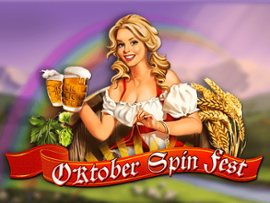 October Spin Fest