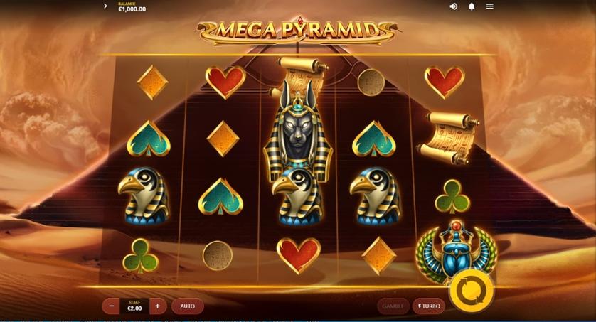 Pyramide Kostenlos Spielen