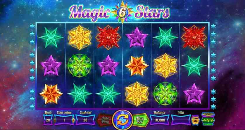 Spielen Sie Magic Of The Ring Kostenlos Im Demo Mode Von Wazdan