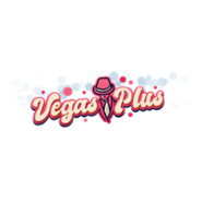 VegasPlus Casino Logo