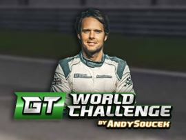 GT World Challange By Andy Soucek