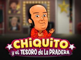 Chiquito Y El Tesoro De La Pradera