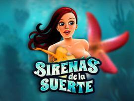 Sirenas De La Suerte