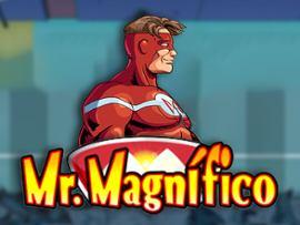 Mr Magnífico