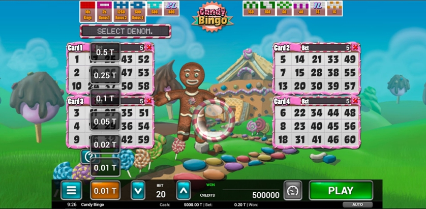 Red spin slots 2020