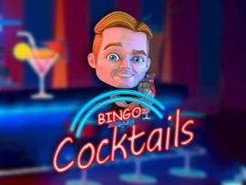 Cocktails Bingo