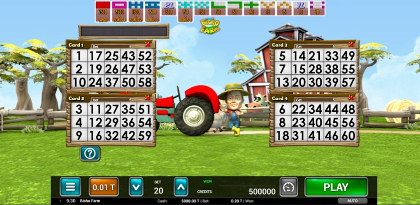 Play Faereies Fortune Slots Online Free With No Download Required!