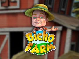 Bicho Farm Bingo