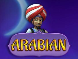Arabian Bingo
