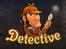 Detective Bingo