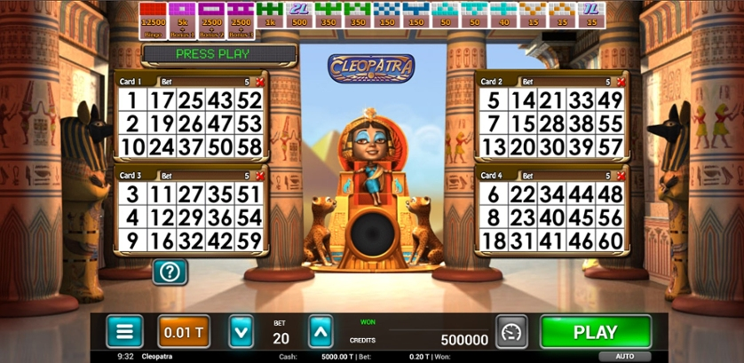 Cleopatra Bingo.jpg