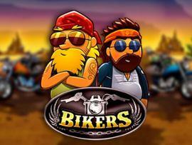Bikers Bingo