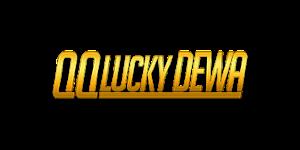 QQLuckyDewa Casino Logo
