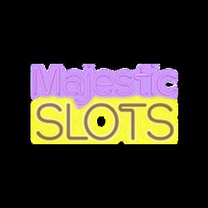 Majestic Slots Club Casino Logo