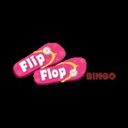 Flip Flop Bingo Casino Logo
