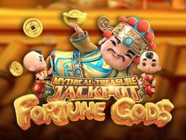 Fortune Gods Jackpot