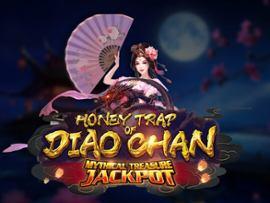 Honey Trap of Diao Chan Jackpot