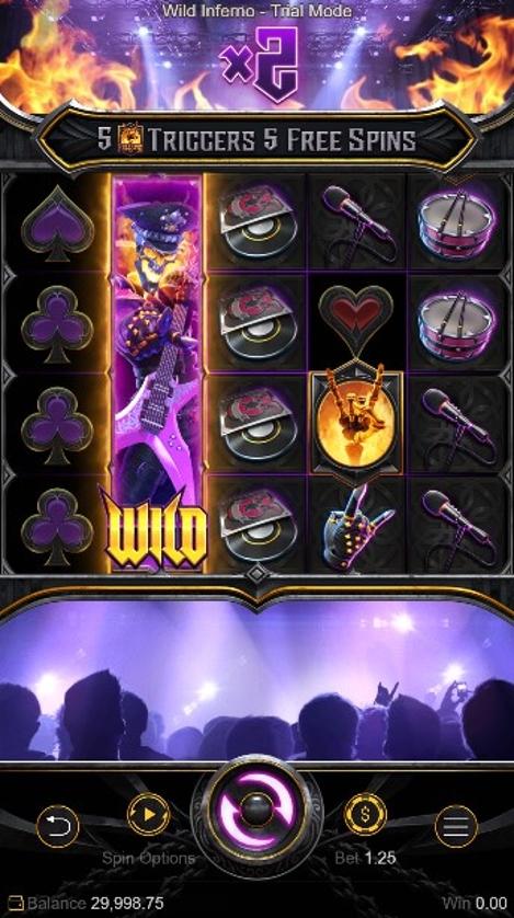 Slots 7 casino free spins