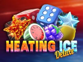 Burning Ice Deluxe