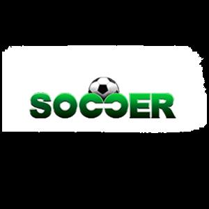 Soccer Casino Logo