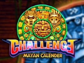 Challenge・Mayan Calendar