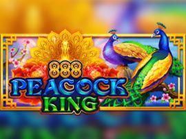 Peacock King