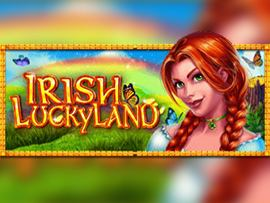 Irish Lucky Land