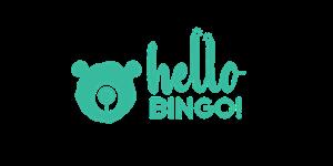 Hello Bingo Casino Logo