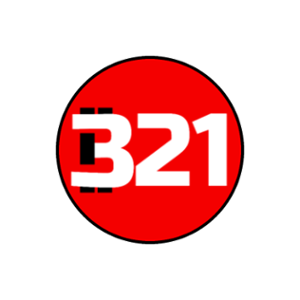 321Crypto Casino Logo