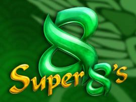 Super 8's