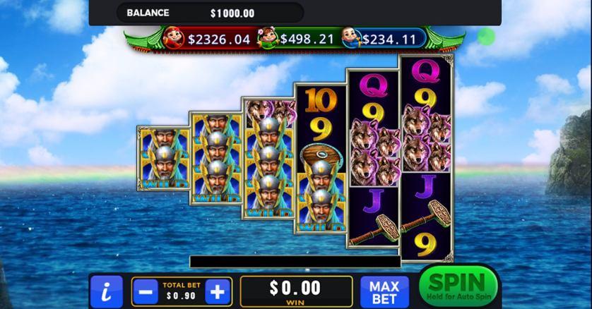 Spiele Joker Poker (Red Rake Gaming) - Video Slots Online