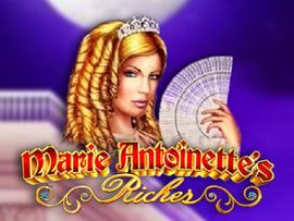 Maire Antoinettes Riches