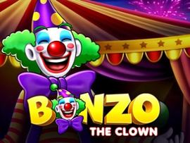 Bonzo The Clown