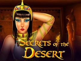 Secrets of the Desert