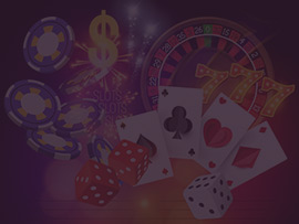 BlackJack 21 3D Dealer