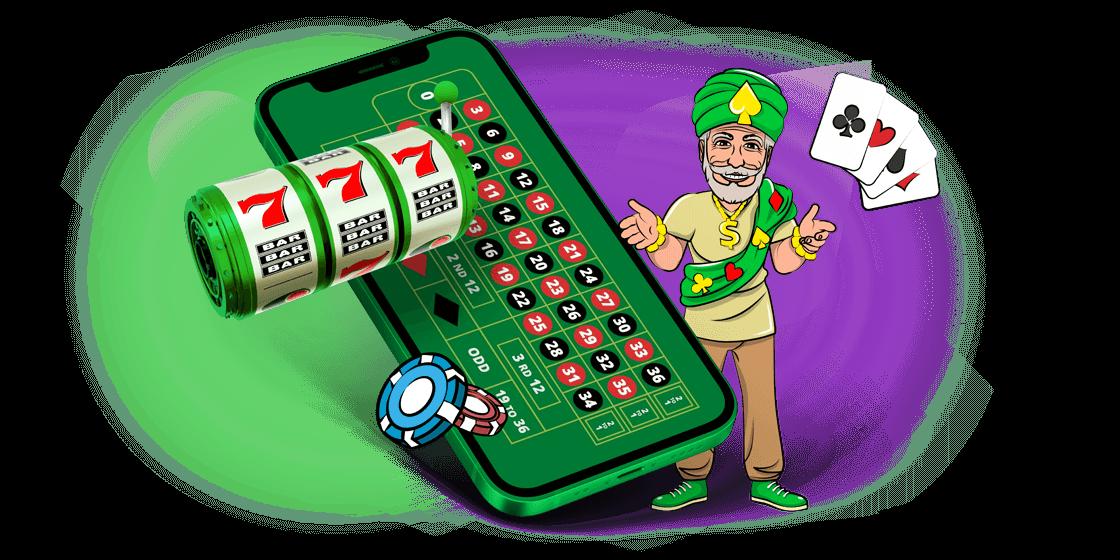 игровые автоматы для мобильного онлайн