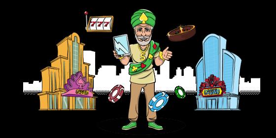 Die besten Online Casinos, die 2021 ecoPayz-Zahlungen akzeptieren